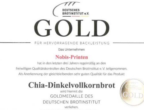 Zertifikate – Deutsches Brot Institut